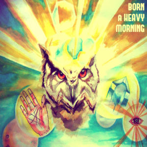 Ice Dragon «Born a Heavy Morning»