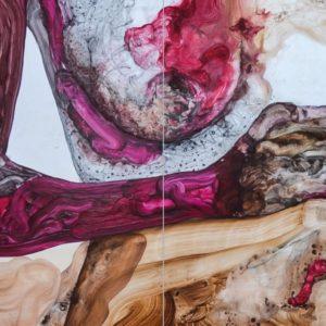 """David Deweerdt – """"Recent works"""""""